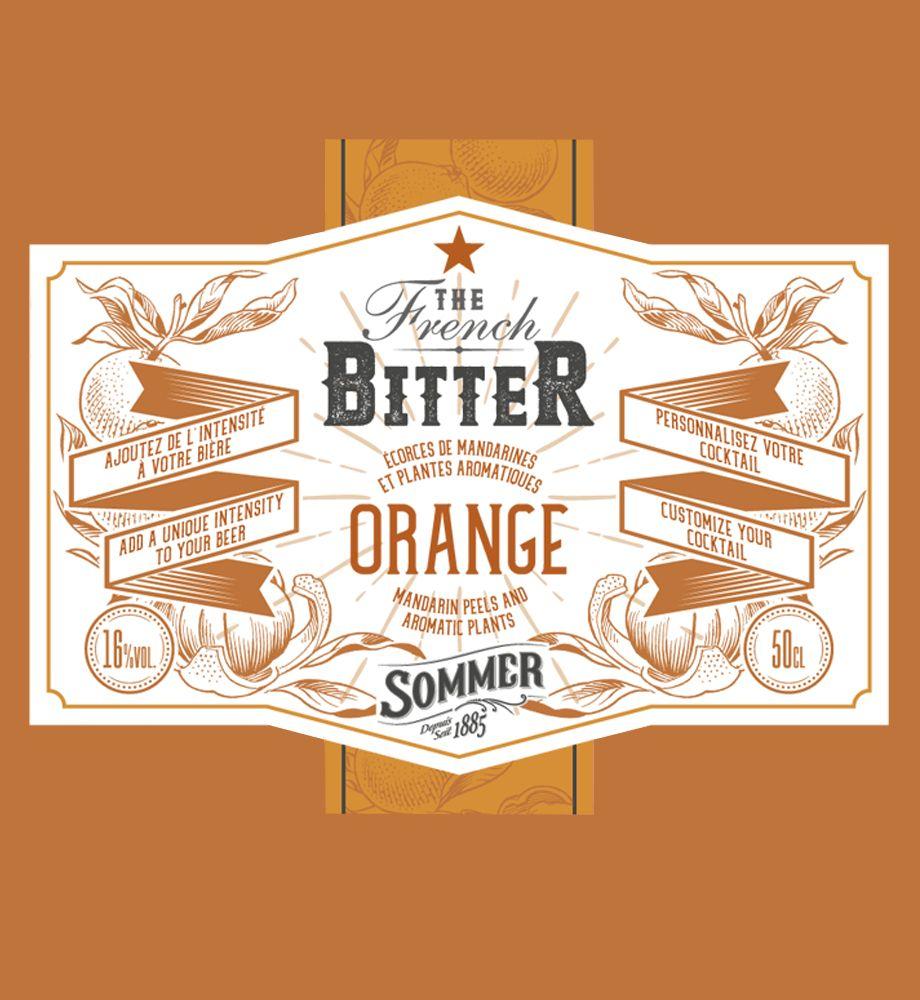 Sommer Orange