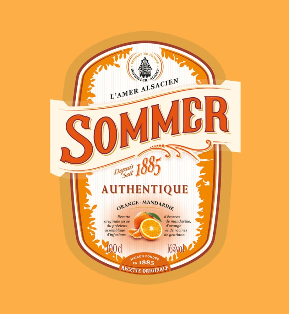 Sommer Authentique