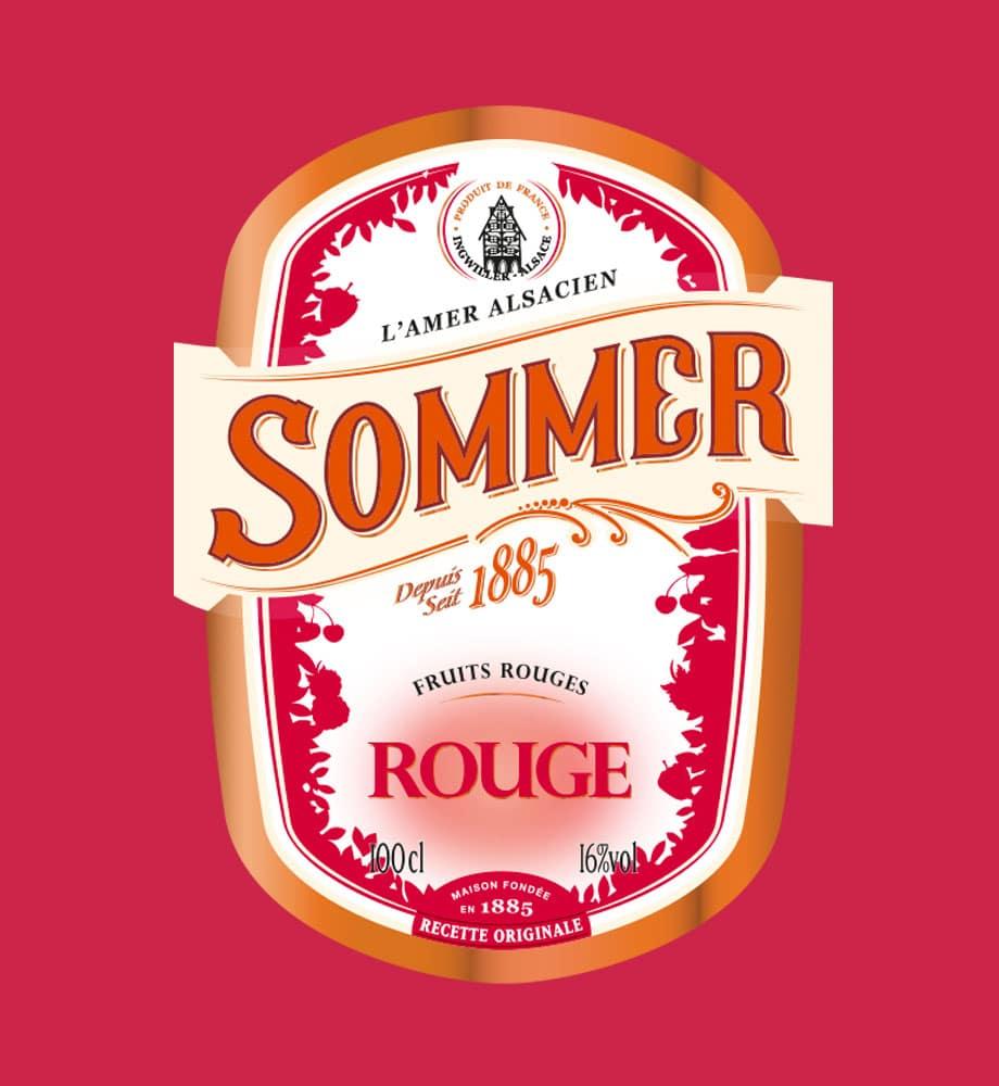 Sommer Rouge
