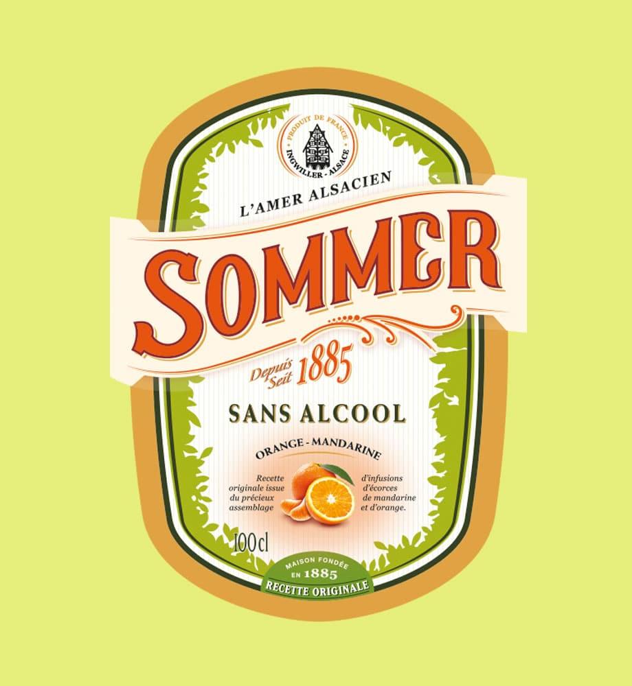 Sommer Sans Alcool