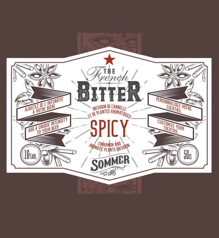 Sommer Spicy